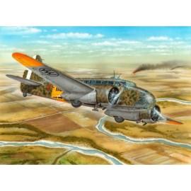 Plastic kit planes SH72309