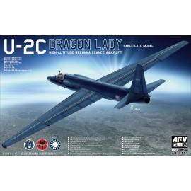 Plastic kit planes AR48114