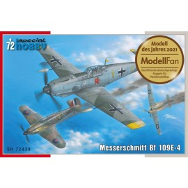 Plastic kit planes SH72439