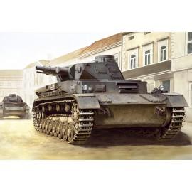 Plastic kit tanks HB80130