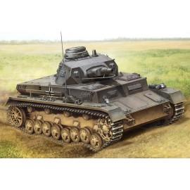 Plastic kit tanks HB80131