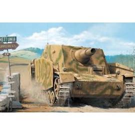 Plastic kit tanks HB80135
