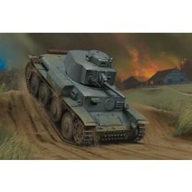 Plastic kit tanks HB80137