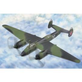 Plastic kit planes HB80298