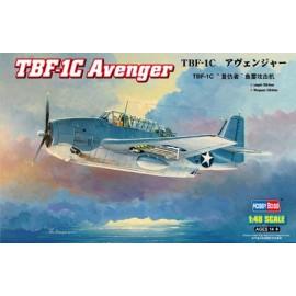 Plastic kit planes HB80314