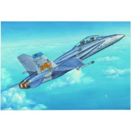 Plastic kit planes HB80322