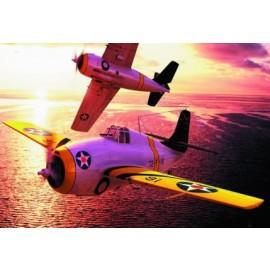Plastic kit planes HB80326