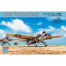 Plastic kit planes HB80327
