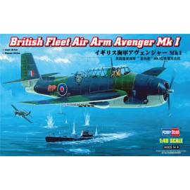Plastic kit planes HB80331