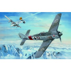 Plastic kit planes HB81803