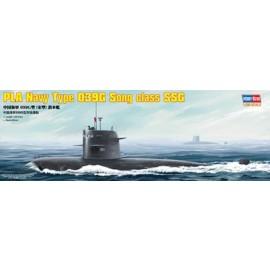 Plastic kit ships HB82001