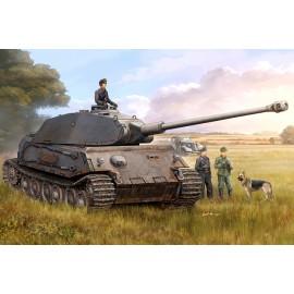 Plastic kit tanks HB82444