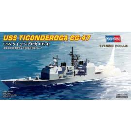Plastic kit ships HB82501