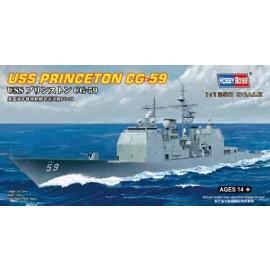 Plastic kit ships HB82503
