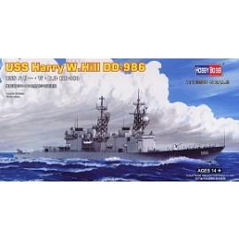 Plastic kit ships HB82506