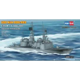 Plastic kit ships HB82507