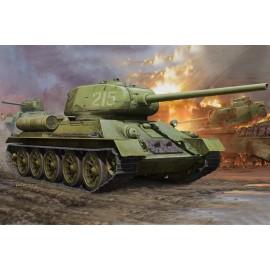 Plastic kit tanks HB82602