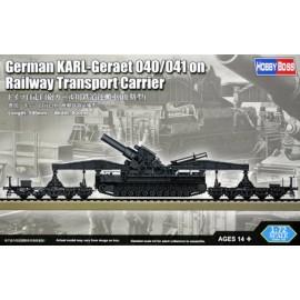 Plastic kit tanks HB82961