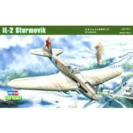 Plastic kit planes HB83201
