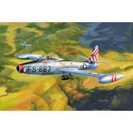 Plastic kit planes HB83207