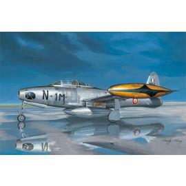 Plastic kit planes HB83208
