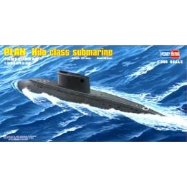Plastic kit ships HB83501