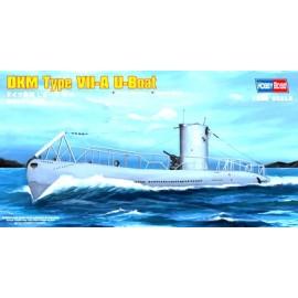 Plastic kit ships HB83503
