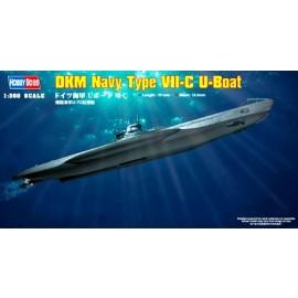 Plastic kit ships HB83505