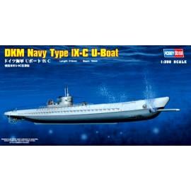 Plastic kit ships HB83508