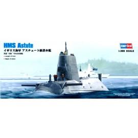Plastic kit ships HB83509