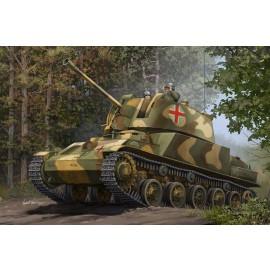 Plastic kit tanks HB83829