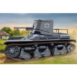 Plastic kit tanks HB83895