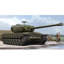 Plastic kit tanks HB84510