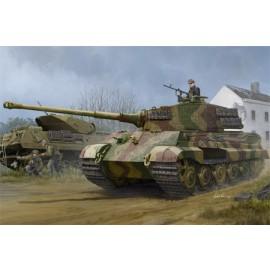 Plastic kit tanks HB84531