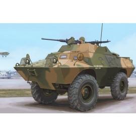 Plastic kit tanks HB84536