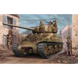 Plastic kit tanks HB84801