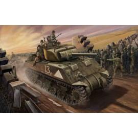 Plastic kit tanks HB84802