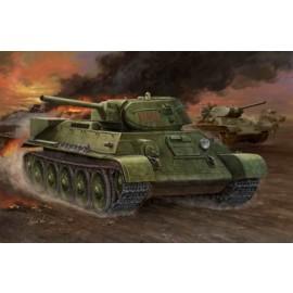 Plastic kit tanks HB84806