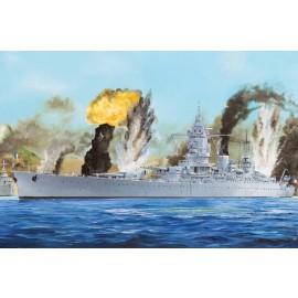 Plastic kit ships HB86506