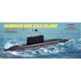 Plastic kit ships HB87002