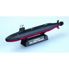 Plastic kit ships HB87003