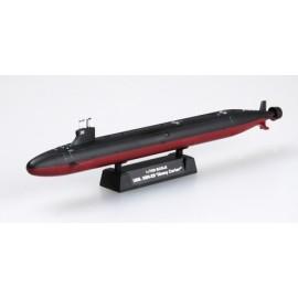 Plastic kit ships HB87004