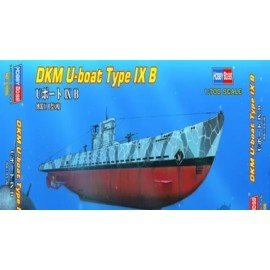 Plastic kit ships HB87006