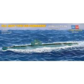 Plastic kit ships HB87010