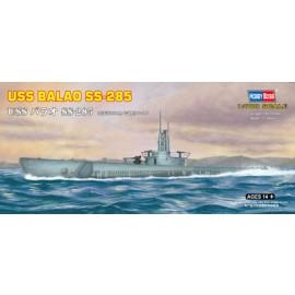 Plastic kit ships HB87011