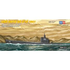 Plastic kit ships HB87012