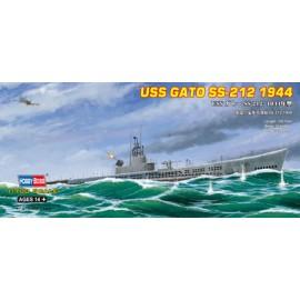 Plastic kit ships HB87013