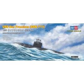 Plastic kit ships HB87015