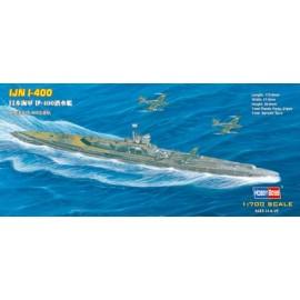 Plastic kit ships HB87017