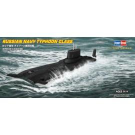Plastic kit ships HB87019